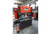 CNC Hydraulic Press Brake AMADA IT 25