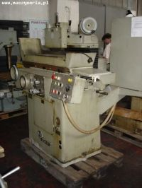 Surface Grinding Machine JOTES SPC 20C