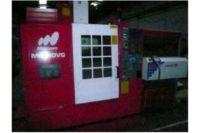 Centrum frezarskie pionowe CNC MATSUURA MCV 510 VG