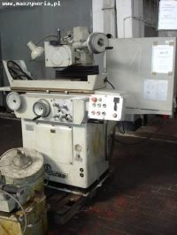 Flachschleifmaschine JOTES SPC 20B