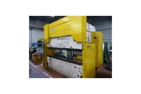 CNC Hydraulic Press Brake COLLY BOMBLED PS 3000 2004