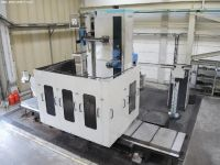 Horizontal Boring Machine SNK IKEGAI NB 130 PE3.5