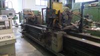 Universal-Drehmaschine TOS SUS 80-5000