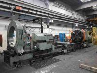 CNC raskaiden sorvi STANKOIMPORT-KRAMATORSK 1A 660H-6000 CNC