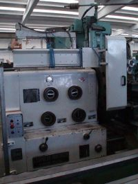 Facing Lathe LEOPOLDO PONTIGGIA F 80 1990-Photo 2