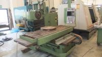 Bed Milling Machine SECMU FBF 5 P DRO