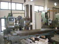Фрезерный станок с ЧПУ (CNC) SECMU C 6 M CNC