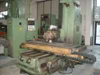 Bed Milling Machine SECMU FBF 6 PE A3