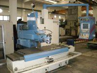 CNC Milling Machine NOVAR KBA 1700 CNC