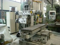 Bed Milling Machine ARNO NOMO FBF 2200