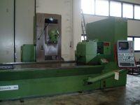 CNC Milling Machine RAMBAUDI VERSAMATIC 700
