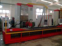 CNC Milling Machine MAUT ALN 20