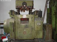 Eccentric Press with bottom drive FPA Warszawa-Włochy PAD 63 A