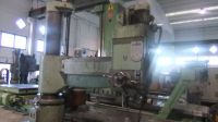Radial Drilling Machine SAN ROCCO 2 M 57