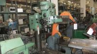 Radial Drilling Machine EMA RT 915 S