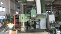 Radial Drilling Machine CSEPEL RFH 81x1750