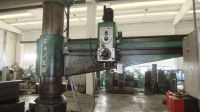 Radial Drilling Machine CASER F 80-3000