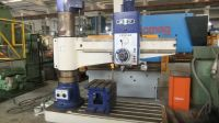 Radial Drilling Machine Z J Z 3050x16