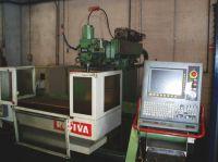 CNC Milling Machine RIVA RIGIVA RS 80 CNC