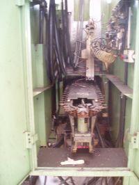Centro di lavoro verticale CNC SIGMA VC 600 CNC CP 1992-Foto 2