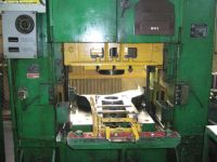 Knuckle Joint Press STANKOIMPORT KB 5530 1989-Photo 2