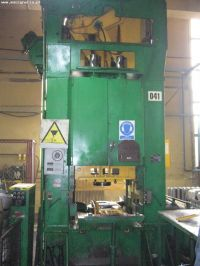 Knuckle Joint Press STANKOIMPORT KB 5530