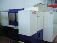 Szlifierka do wałków TSCHUDIN HTG 22 CNC