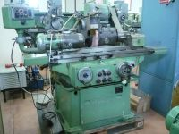 Cylindrical Grinder TSCHUDIN HTG 400