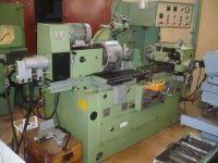 Internal Grinding Machine VOUMARD 5 A