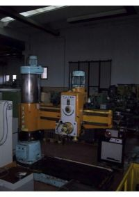 Radial Drilling Machine CASER F 60 x 1600