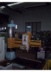 Masina de gaurit radial CASER F 60 x 1600