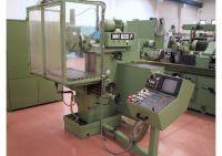 CNC Milling Machine MAHO MH 600 P