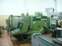 CNC Milling Machine MAHO MH 800 E