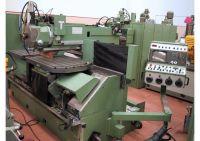 CNC Milling Machine OMV FAS/4 P CNC