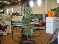 Toolroom Milling Machine PARPAS FV-A