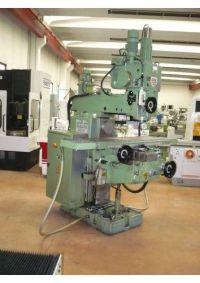 Toolroom Milling Machine RAMBAUDI MS 3 P