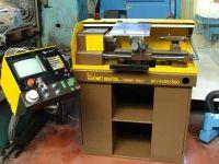 CNC 선반 INVET DIDATTICA GP/H105/500
