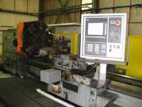 CNC raskaiden sorvi MORANDO PR 65