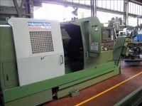 Torno CNC NAKAMURA TOME TMC-35 B