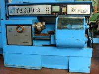 Tornio  CNC TEKNO SCUOLA TEKNO-3 CNC
