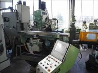 CNC Milling Machine REMAC CN 2