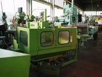 CNC frézka MIKRON WF 3 DCM