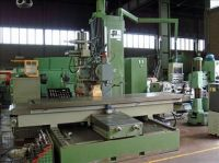 Bed Milling Machine FIL FA 250