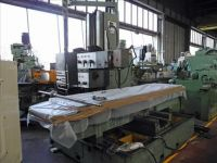 Bed freesmachine FIL FA 250