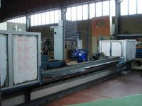 CNC 밀링 머신 GUALDONI GOV
