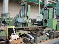 CNC Milling Machine SECMU OPERATOR 2
