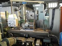 Bed Milling Machine TIGER FMT-700