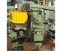 Universal Milling Machine DEBER FU 2