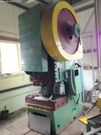 Eccentric Press ZAMECH PMS 160