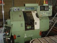 Internal Grinding Machine OKUMA GI-5 N
